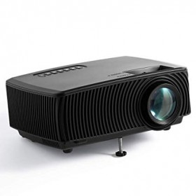 LOW PRICE 3D 4k support Hd Projector Best Us Business/class/hotel/home tv/school