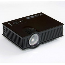 2000 LM 1080P HD WIFI PROJECTOR MIRACAST/AIRPALY/WIFI DISPLAY/USB/SD/H