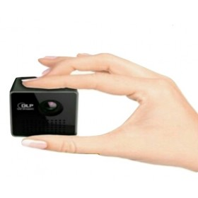 Micro Video PROJECTOR inbult battery DLNA/MIRACAST/USB/SD Us outdoor cinema refurbished projector6