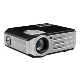 1280×800p HD 4500LM LED VIDEO PROJECTOR BEST US : BUSINESS/SCHOOL/CLASSES/HOTEL/HOME TV/GAME