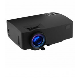 Smart Android 6.0 Wi-Fi Projector HDMI/VGA/USB/SD/AV/TV 3D 4k support