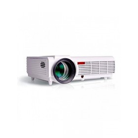 5500 lumens Full HD Smart, HDMI, USB Portable 1920 x 1080P Home Theater 3D LED Projector with TV tuner