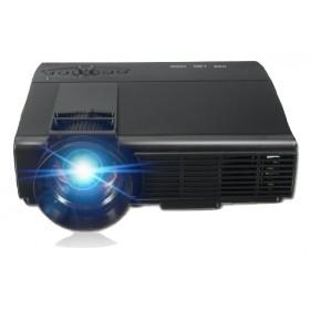 3D HD 1080P 3000Lumen Home Theater PC VGA USB HDMI LED Projector