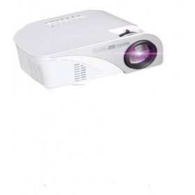 A Series Full HD LED PROJECTOR Best Us Smoll business/School/classes/HOME TV/GAME/MOVIES